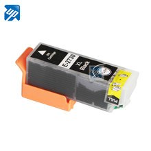 Cartucho Recargable BK T2730XL Epson XP600
